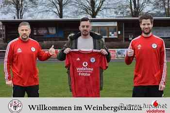 Verbandsliga Hessen Nord 2T Verstärkung für die FSG Gudensberg - FuPa - das Fußballportal