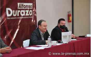 Buscaría Durazo tarifa preferencial de CFE en Nogales, Sonora - La Prensa