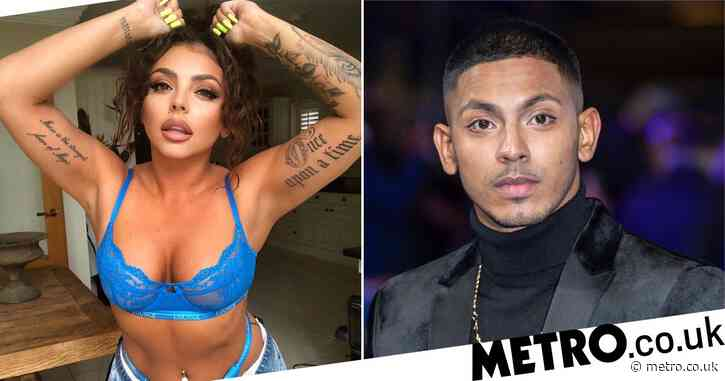 Jesy Nelson's ex Sean Sagar 'planning Hollywood move' after split from former Little Mix star