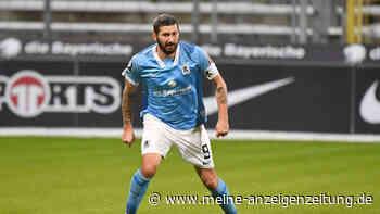 TSV 1860 - SV Meppen JETZT im Live-Ticker: Wilder Beginn im Grünwalder Stadion - Chaos im Strafraum
