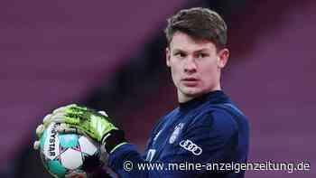 """Unruhe-Gefahr: Berater von Alexander Nübel stellt Forderung an den FC Bayern - """"Ein kleines Manko gibt es"""""""