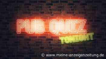 Online Pub Quiz aus der Turmstube