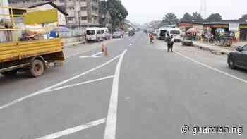 Why I rebuilt Milverton road, three others in Aba, by Ikpeazu - Guardian