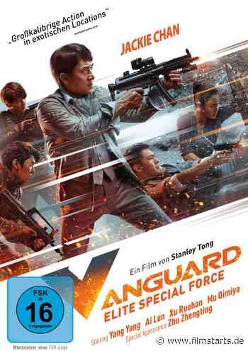Kritik zu Vanguard - Elite Special Force: Jackie Chan auf den Spuren von Vin Diesel - FILMSTARTS.de - filmstarts