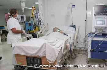 Magdalena: Un muerto en Guamal y 185 infectados por Covid-19 - Hoy Diario del Magdalena
