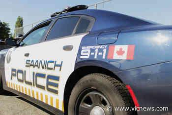 Cyclist injured in collision near Cordova Bay Golf Course, Mattick's Farm – Victoria News - Victoria News