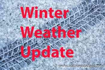 January 24, 2021 - Weather Advisory for Nipigon, Rossport - Marathon Schreiber - Net Newsledger