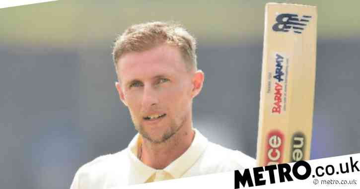 Jos Buttler and England 'in awe' of skipper Joe Root