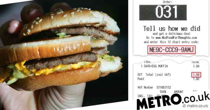 How to get a Big Mac meal for £1.99 whenever you want