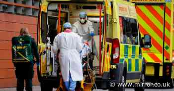 Covid hospital deaths up by 682 with end of lockdown still 'long, long way off'