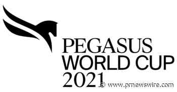 Celebrities, Racing Enthusiasts and Fans Celebrate the 2021 Pegasus World Cup Championship Invitational Series at Gulfstream Park
