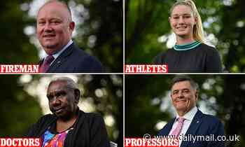 Who do YOU think should be crowned Australian of the Year?