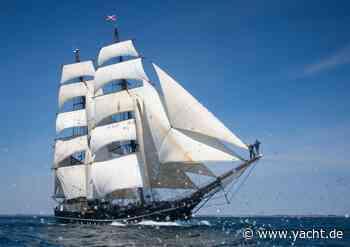 """Das besondere Boot Unterwegs mit der """"Roald Amundsen"""" - Yacht.de"""