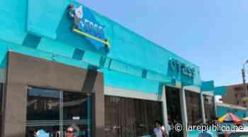 Alcaldesa de Ferreñafe pidió a Epsel no cobrar servicio de agua a población LRND - LaRepública.pe