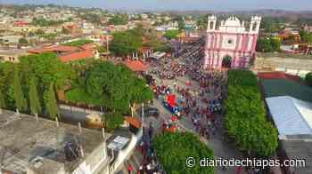 """Acala, pueblo """"bicicletero"""" La población aún no está sensibilizada, y son muchos los que no entienden - Diario de Chiapas"""