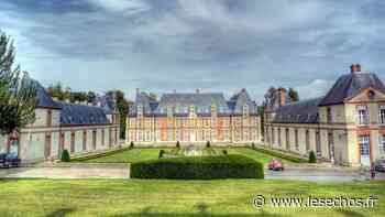 Domaine de Grignon : la communauté de communes Coeur d'Yvelines candidate au rachat - Les Échos