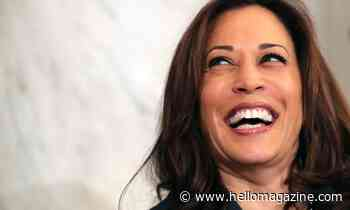 Kamala Harris' school photo is as stylish as you would expect