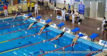 Potenza, responsabile piscina Montereale positivo al Covid: chiude struttura - La Gazzetta del Mezzogiorno