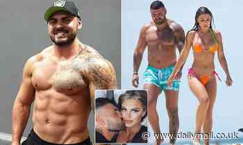 Bachelor star Kiki Morris' boyfriend convicted of drug offences