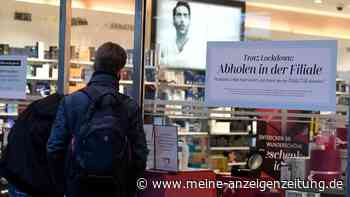 Führende Parfümerie-Kette vor Kahlschlag – Alleine in Deutschland stehen 50 Läden vor dem Aus