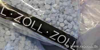 Köln: Zoll entdeckt neuen Schmuggel-Ort für Drogen - EXPRESS