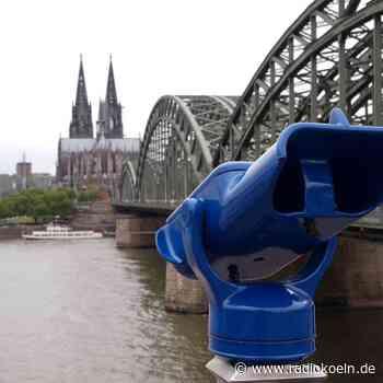 Tourismus in Köln über 60 Prozent gesunken - radiokoeln.de