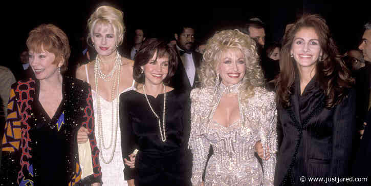 'Steel Magnolias' Is Trending on Twitter - Find Out Why!