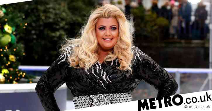 Dancing On Ice 2021: Gemma Collins confirms return to the show with surprise appearance