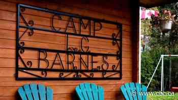 Provincial funding cut for Central Alberta camp for adults with developmental disabilities