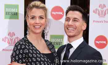 Gorka Marquez reveals moment he knew Gemma Atkinson was 'the one' as he talks marriage and more children
