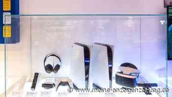 Playstation 5: Endlich Nachschub für die PS5? Es gibt einen Haken