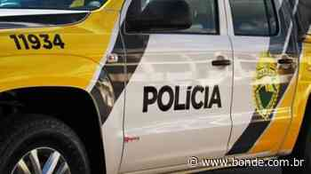 14:55 - Homem morre em Porecatu após disparos com arma de fogo - Bonde. O seu Portal de Notícias do Paraná