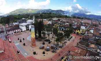 Alcaldes de El Carmen de Viboral y Sabanalarga, positivos para covid - Telemedellín