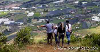 ¿En qué va el proyecto minero en El Carmen de Viboral? Antioquia / 12:00 AM - El Colombiano