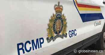 Woman killed in central Alberta collision