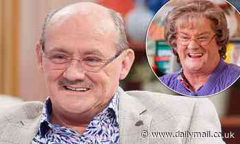 Mrs Brown's Boys star Brendan O'Carroll used his OWN savings to pay the tour cast