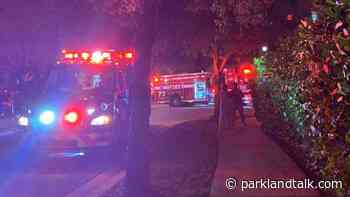 Evening Fire Damages Parkland Home in Heron Bay - Parkland Talk - Parkland Talk