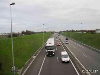 Yvelines. A14 : la construction d'un échangeur dans la plaine de Montesson n'est plus à l'ordre du jour - actu.fr