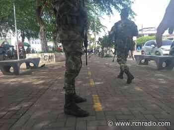 Soldado asesinó a su exsuegra en Santander de Quilichao y se escapó - RCN Radio