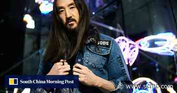 DJ Steve Aoki on why K-pop represents the future of pop music - South China Morning Post