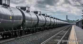 Farmers concerned over rail demand following Keystone XL cancellation