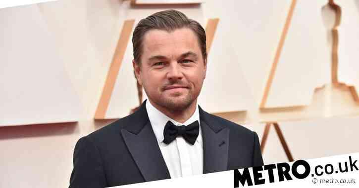 Leonardo DiCaprio signs climate change open letter begging for President Joe Biden to tackle crisis