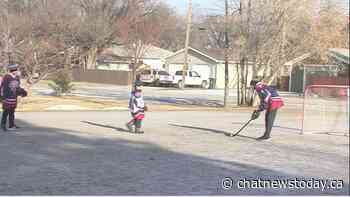 Bow Island Minor Hockey Association pleading with province to lift restrictions on kids sports - CHAT News Today
