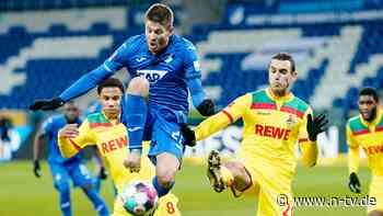 FC steckt im Keller fest: Kramaric besiegt Köln - und Ivica Olic