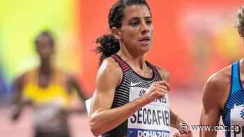 Runner Andrea Seccafien pursues 10,000m standard as Tokyo Olympics debate rages on