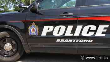 Suspected human skull found in Brantford, police say