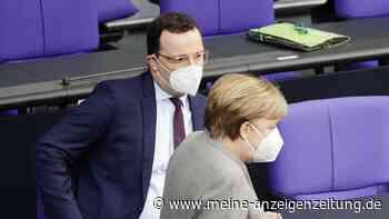 Corona-Impfung: Merkel-Regierung befürchtet jetzt Angriffe auf Impfzentren