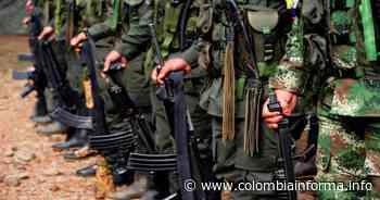 Denuncian presencia de grupos armados en Cantagallo, Sur de Bolívar - Colombia Informa Conflicto y Paz - Agencia de Comunicación de los Pueblos Colombia Informa