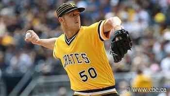 Yankees get Canadian pitcher Jameson Taillon from Pirates for 4 prospects