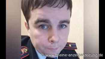 Nawalny-Proteste: Putin-Sprecher verblüfft mit Bewertung - Polizist wegen Internet-Clip entlassen